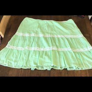 torrid Skirts - Frozen Anna Disneybound Cosplay Plus Size Disney
